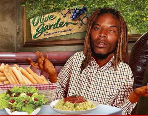 Fetty Wap Criminal Record Fetty Wap Olive Garden Is Lucky I Paid Anything Tmz