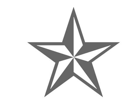 nautical star stencil craftcuts com