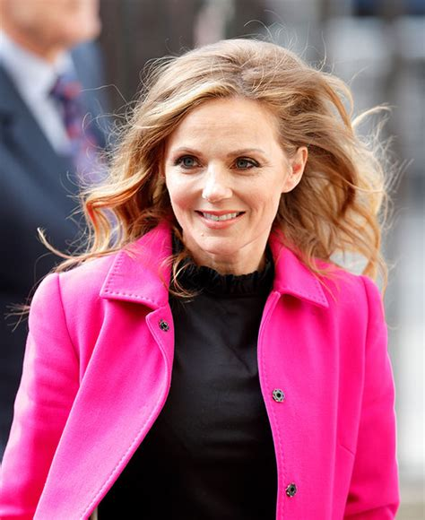 Is Geri Halliwells New The Real Thing by Geri Halliwell New Single Listen To Comeback Song