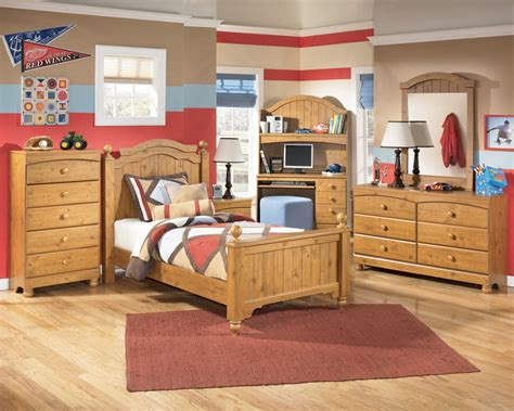 luxury kids bedroom furniture sets  boys greenvirals