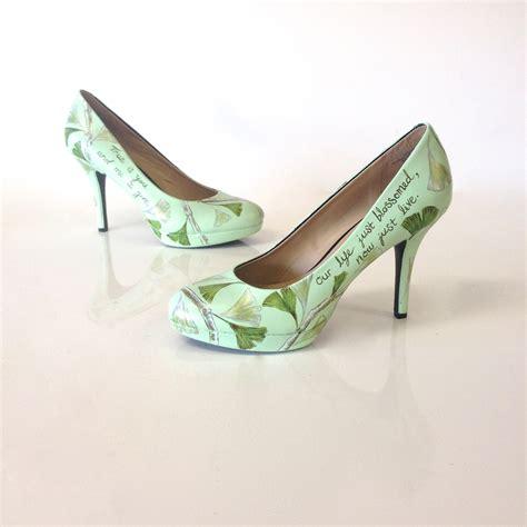 mint green wedding shoes green wedding shoes south africa style guru fashion
