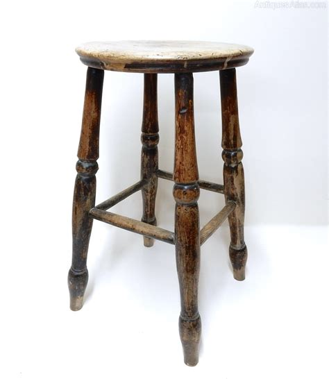 Antique Stool by Sycamore Stool Antiques Atlas