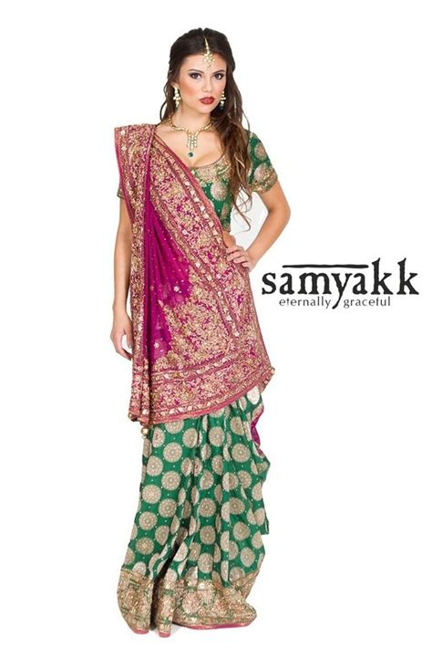 different types of hairstyles in saree what are the different styles of wearing an indian sari