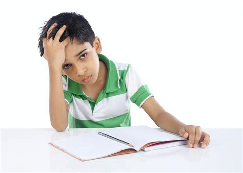 how much is school elementary school homework study given much work