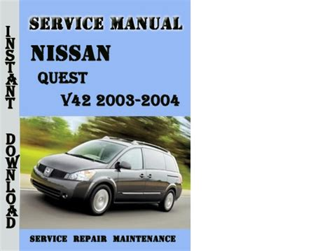 service manual chilton car manuals free download 2011 nissan quest electronic throttle control