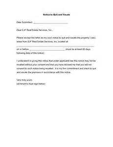 60 day notice apartment template best photos of vacating apartment letter landlord notice