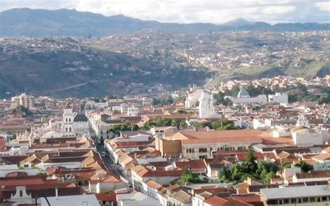 sucre bolivia more interesting facts about bolivia