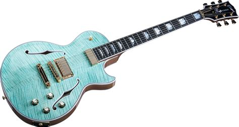 gibson les paul supreme gibson custom shop les paul supreme 2015 seafoam green