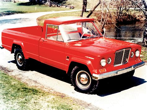 1963 Jeep Gladiator Rank Jeep Car Pictures 1963 Jeep Gladiator Images