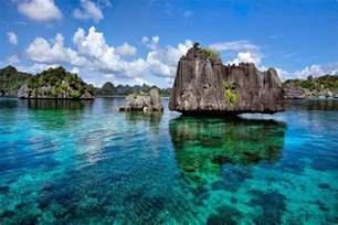 Raja Ampat, A Heaven in The Eastern of Indonesia