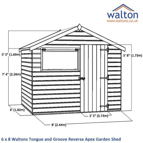 Garden Shed Dimensions by Garden Shed Dimensions Methods To Organize Garden
