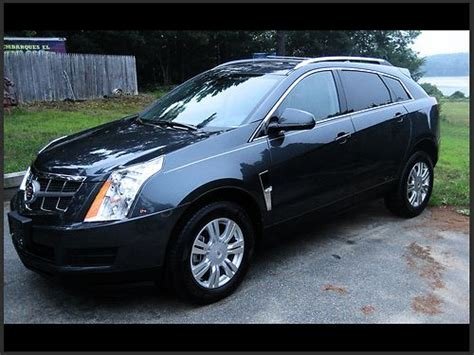 where to buy car manuals 2012 cadillac srx free book repair manuals purchase used 2012 cadillac srx luxury edition buy it now low miles in carver massachusetts
