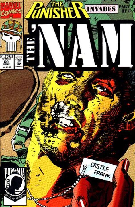 jasonaaron info the war in comics the nam war comic books images
