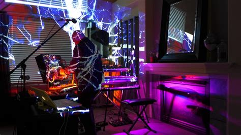 ambient house music recap ambient music legend robert rich in a parker living room westword
