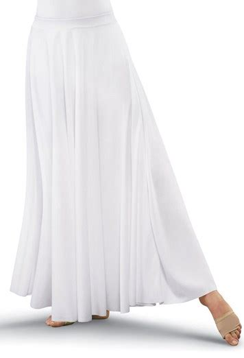 Floor Skirt by Floor Length Worship Skirt Spiritual Expressions