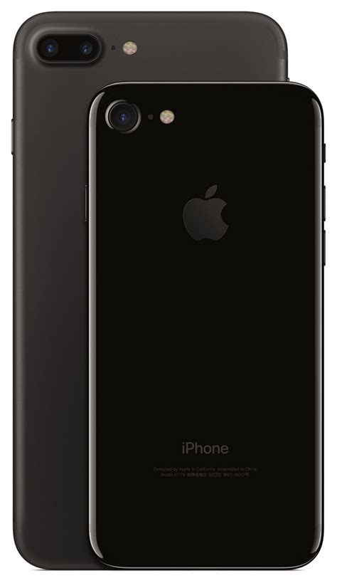 iphone 7 and iphone 7 plus specs review