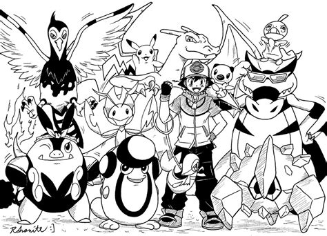 pokemon kalos coloring pages 10 images of kalos pokemon coloring pages starter