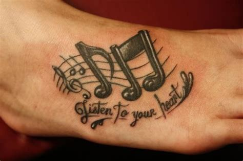 tattoo lettering music 1000 images about ideas for julie on pinterest ankle