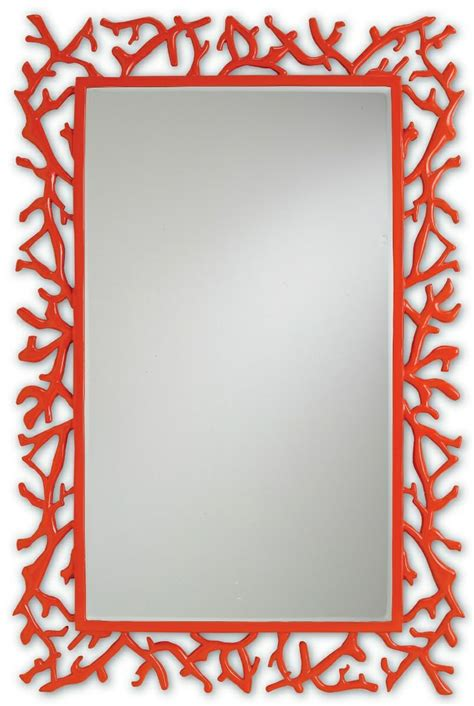 red bathroom mirror 25 best ideas about tropical mirrors on pinterest