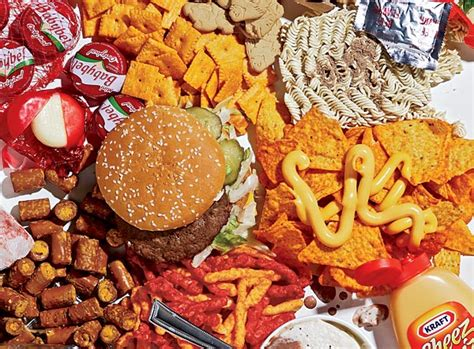 junk food how eating junk food threatens the environment ecofriend