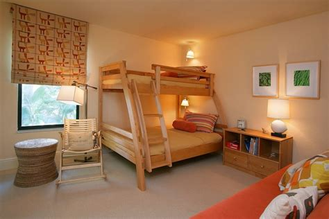 Childrens Bedroom Reading Lights by Glorious Bunk Bed Curtains Contemporary With Window