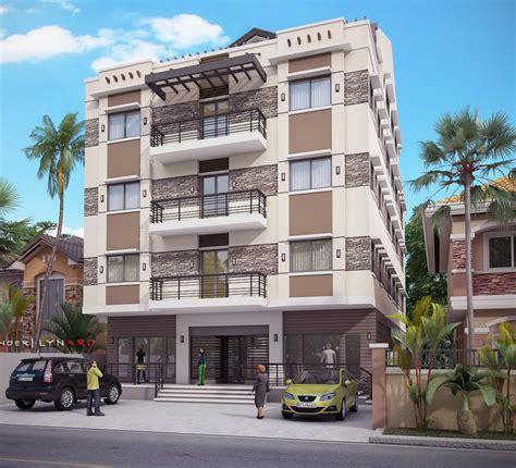 contoh desain apartemen mini  kos kosan design rumah