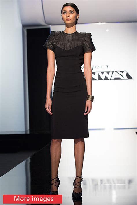 From Runway To Ebay Find Of The Week Dolce Gabbana Butterfly Bra Dress by Project Runway Season 15 Ep 6 Absolut Elyx