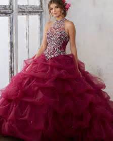 burgundy quinceanera dresses get cheap burgundy quinceanera dresses aliexpress alibaba