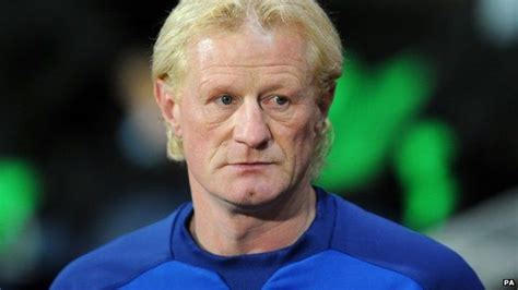 What Count As Criminal Record Colin Hendry Ex Scotland Footballer Given Harassment Warning News