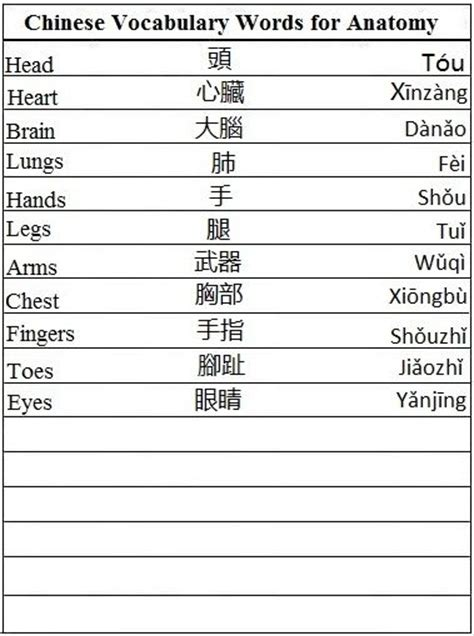 25 Best Ideas About Chinese Words On Pinterest