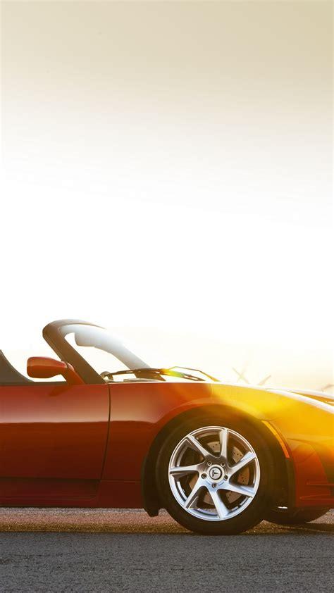 wallpaper tesla roadster electric cars tesla motors