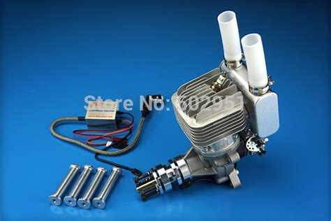 Dle 55ra Engine aliexpress buy dle 55 ra original gas engine for rc