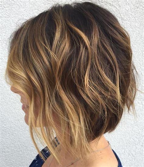 bob blonde highlights 50 best bob hairstyles for 2017 cute medium bob haircuts