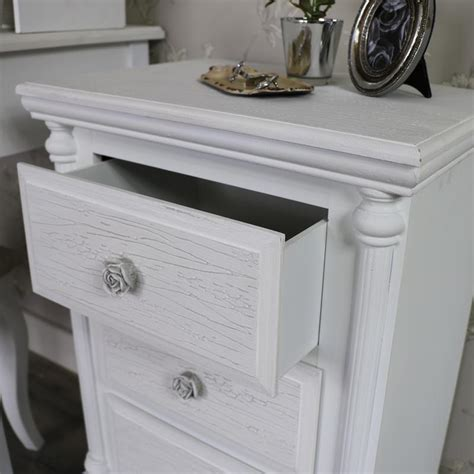 vintage bedroom table ls pair white set bedside table cabinet chest shabby vintage