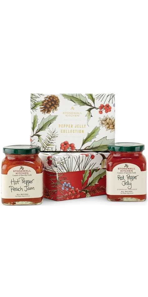 buy stonewall kitchen pepper jelly collection at well ca