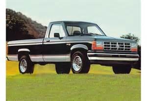 92 Ford Ranger 92 Ranger