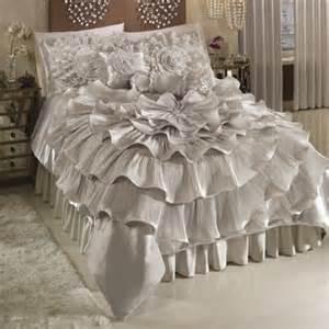 bejeweled romance comforter from midnight velvet 174 vi650558