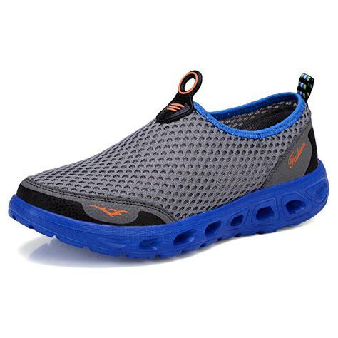 Sepatu Sport Pria 7104 sepatu slip on sport pria size 42 blue jakartanotebook