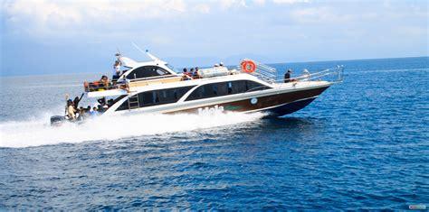 fast boat express idola express gili island fastboats
