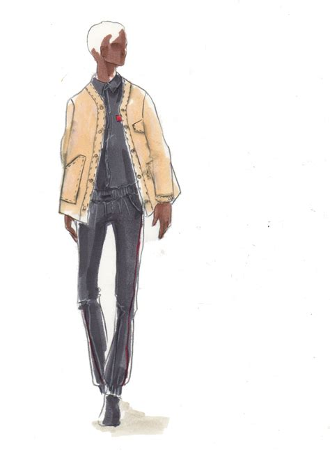 Wars Inspires Fall Fashion by 4 Fashion Brings Designers And Wars Together