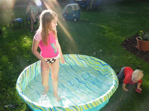 backyard skinny dipping gettin the skinny and chasin it with beer and inner peace katrina woznicki
