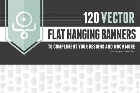 hanging banner designs  psd vector eps