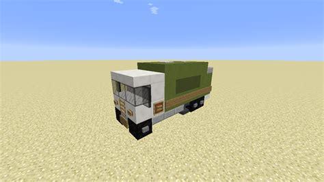 minecraft truck detail garbage truck minecraft minecraft
