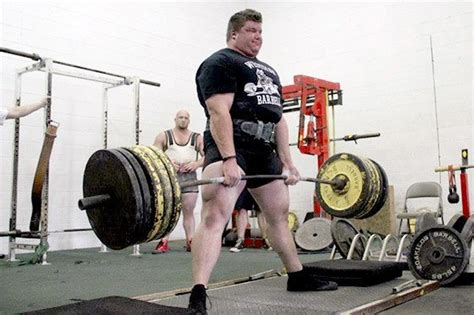 louie simmons bench press 10 laws of strength from louie simmons