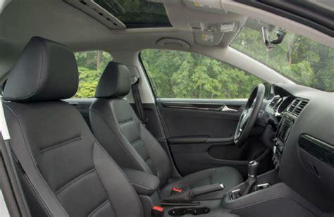 volkswagen jetta 2017 interior 2017 vw jetta new features s se sel sel premium gli