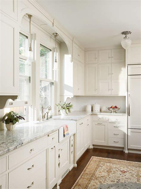 nickel cabinetry