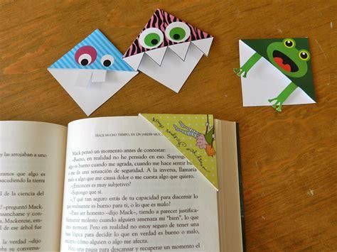 imagenes originales libros the young reader separadores para libros