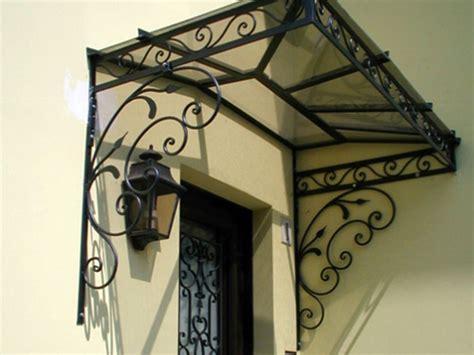 tettoie in ferro battuto per esterni tettoie garage parma piacenza preventivo strutture in