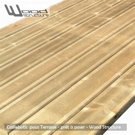 terrasse 80 x 40 caillebotis bois pour terrasse pr 234 t 224 poser wood structure