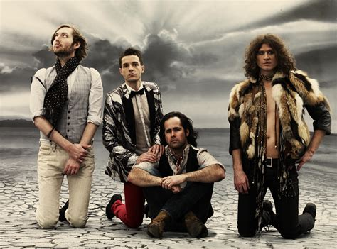 the killers the killers updated all these things that i ve done